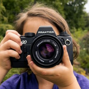Kids Photography Course